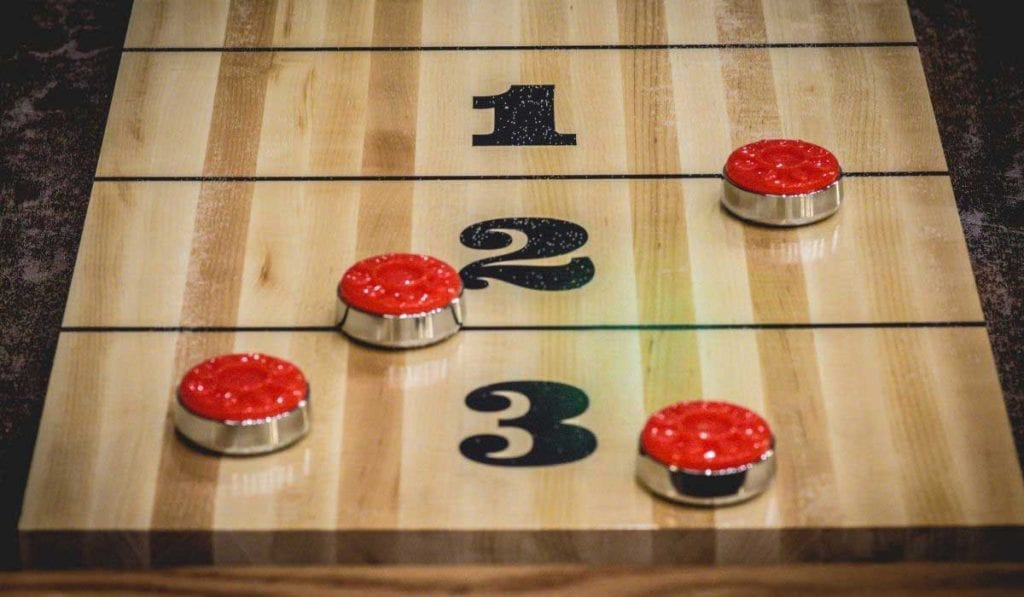 Best Shuffleboard Tables Available Online