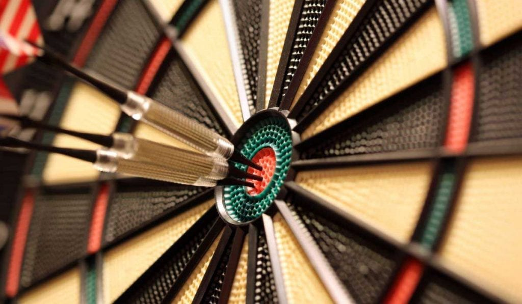 Darts for Beginners Starting
