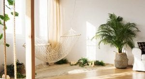 The Best Indoor Hammock for a Man Cave