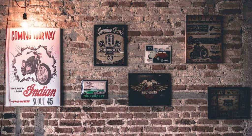 The Best Posters for a Man Cave