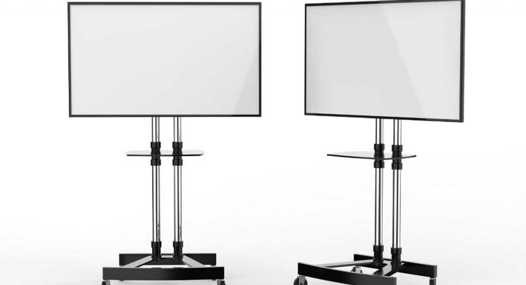 The Best TV Stand with a Mount in 2020