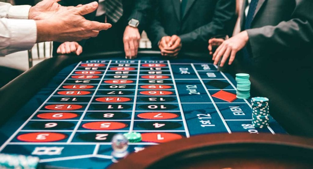 Tips for Purchasing the Best Poker Table